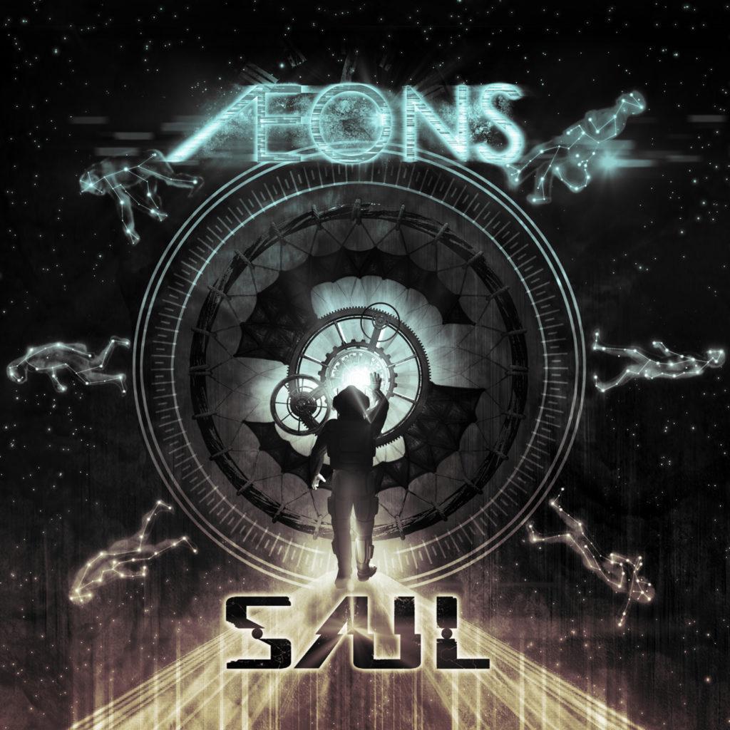 Saul - Aeons